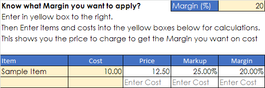 How to work out margin forex