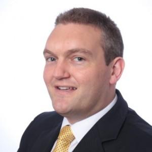 Neil Barrett, Managing Director of Keba Computers Ltd