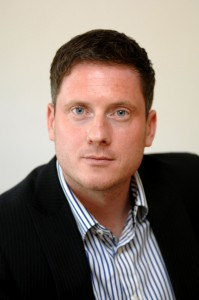Peter Robinson, Director of Newsline PR