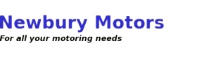 newbury-motors-logo