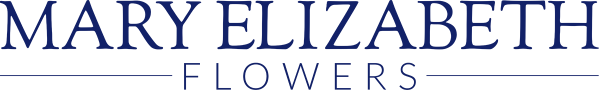 Logo for Mary Elizabeth Flowers